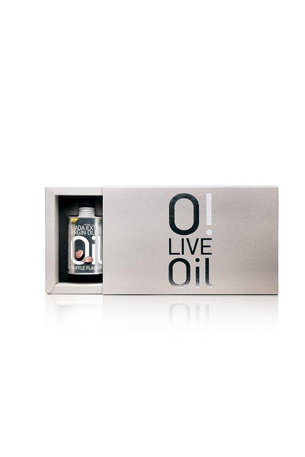 ILIADA Silver Gift Box