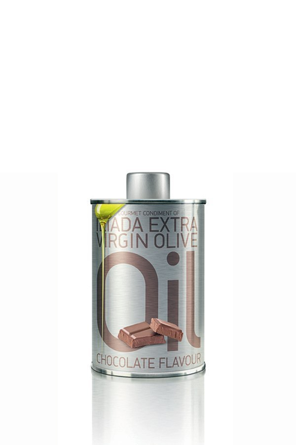 ILIADA Extra Virgin Olive Oil with Chocolate