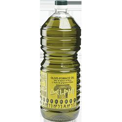 Delphi Pomace Olive Oil