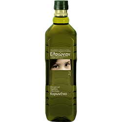 Eleonion Extra Virgin Olive Oil Koroneiki Variety