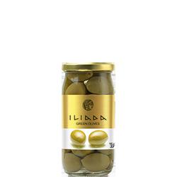 ILIADA Green Olives