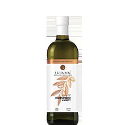 ILIADA Extra Virgin Olive Oil Koroneiki Variety