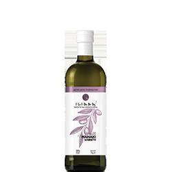 ILIADA Extra Virgin Olive Oil Manaki Variety