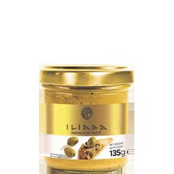 ILIADA Green Olive Paste