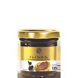 ILIADA Kalamata Olive Paste
