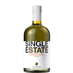 ILIADA Single Estate EVOO Kostopoulos