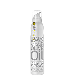 ILIADA Extra Virgin Olive Oil Spray Kalamata PDO