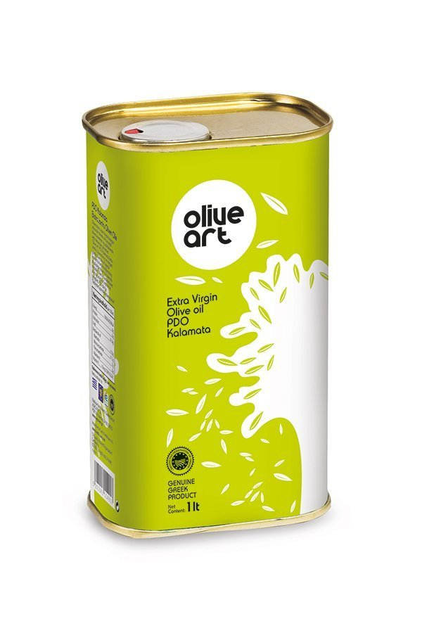 OLIVE ART Kalamata PDO EVOO