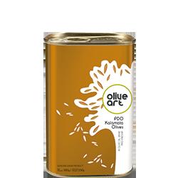 OLIVE ART Kalamata PDO Olives