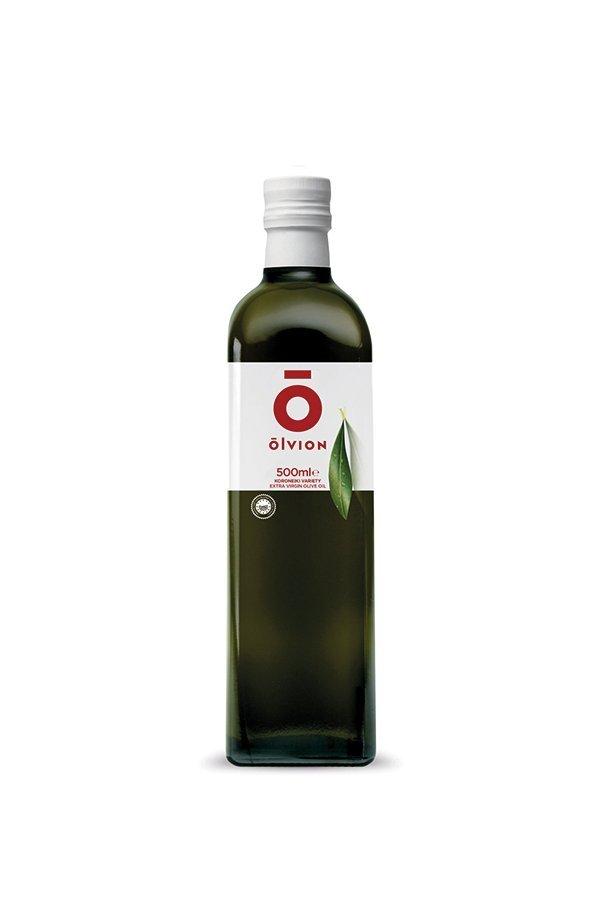 OLVION Extra Virgin Olive Oil Koroneiki Variety