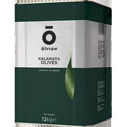 OLVION Olives in HO.RE.CA Packaging