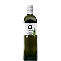 OLVION Lakonia PGI Extra Virgin Olive Oil