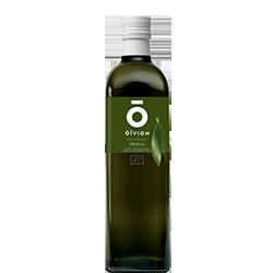 OLVION Organic Extra Virgin Olive Oil