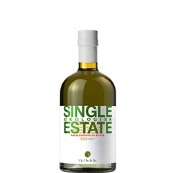 ILIADA Single Estate Organic EVOO Alevizopoulou