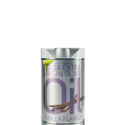 ILIADA Extra Virgin Olive Oil with Vanilla